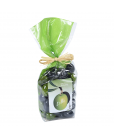 Olives assorties