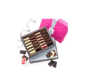 Coffret mini tablettes